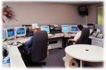 Botetourt Count Enhanced 911 Dsipatch Center